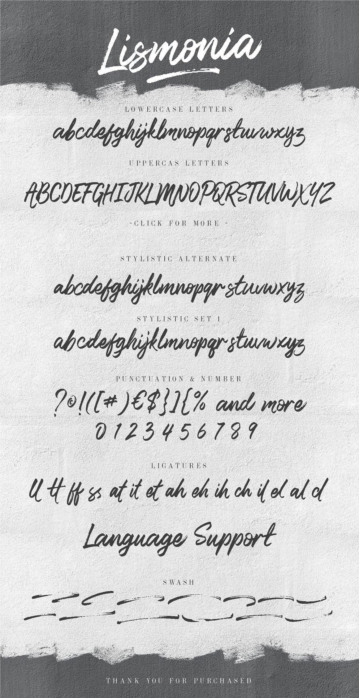 lismonia-brush-font-4