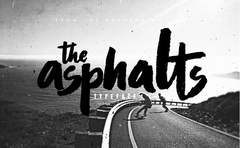 asphalts-font-thumb