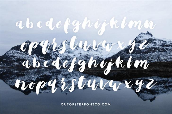 bristle-brush-script-black-font-5