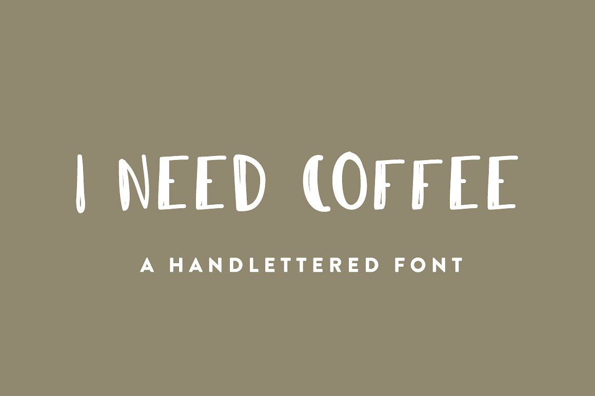 i-need-coffee-cover