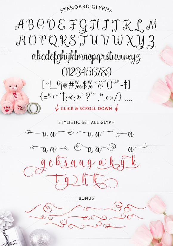 kaiyila-script-font-3