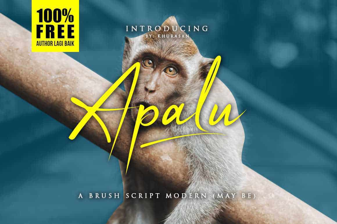 apalu-script-font