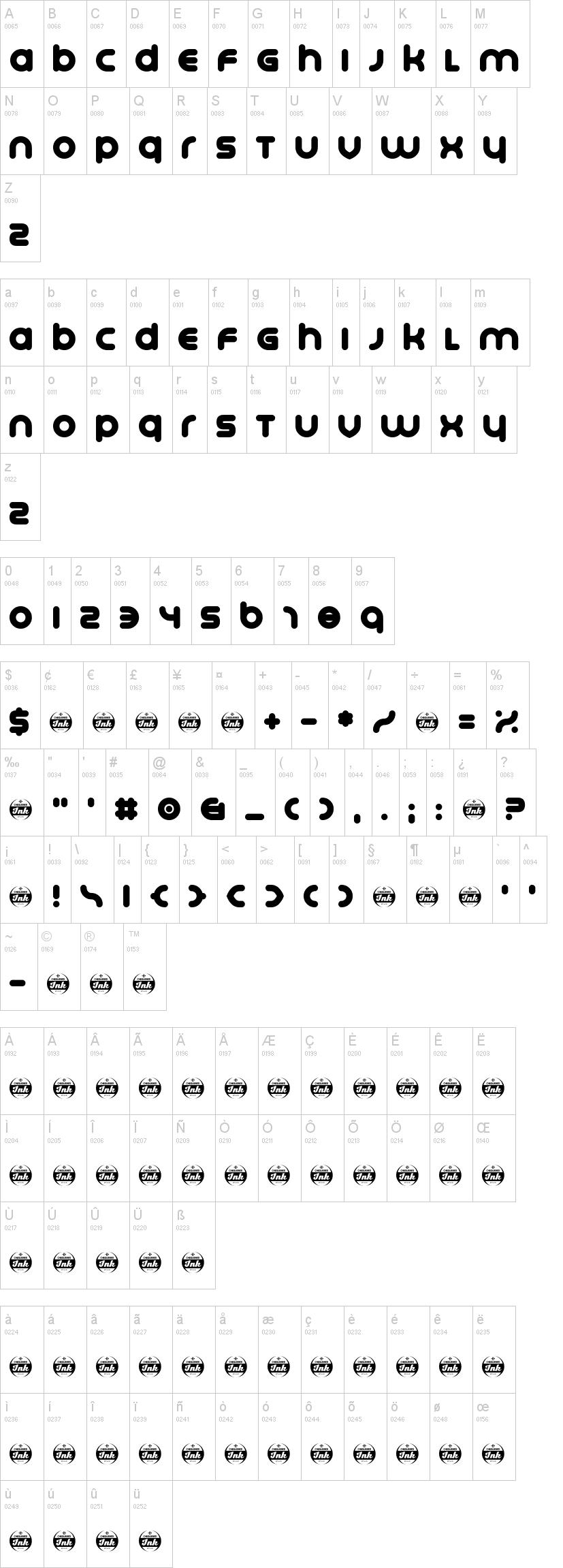 Platonica Font-1