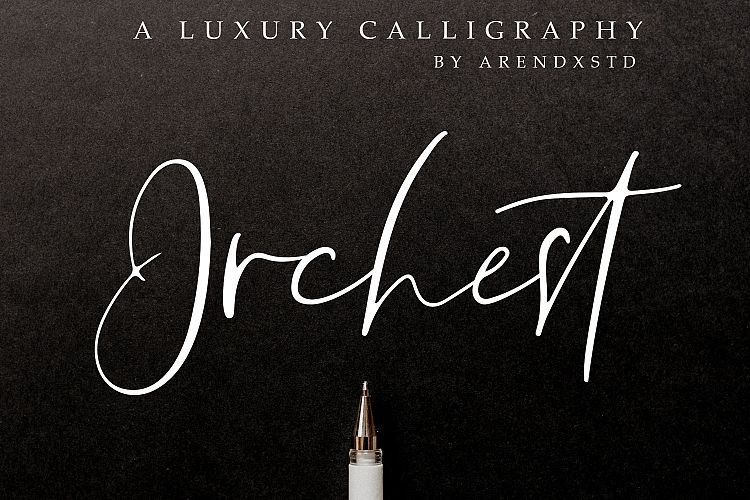 orchest-script-font-1