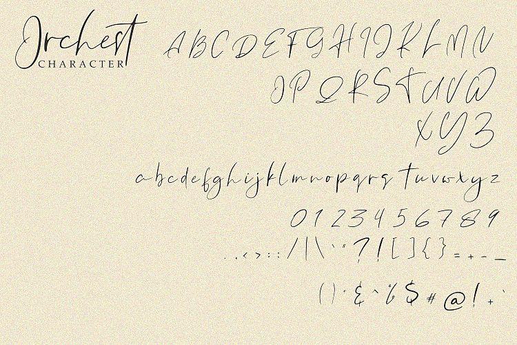 orchest-script-font-3