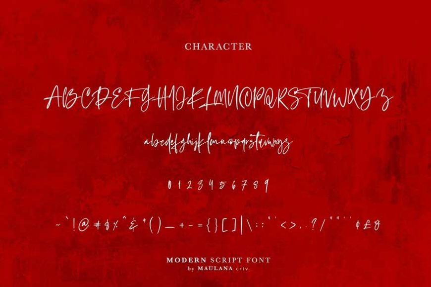 Hovercut-Brush-Script-Font-3