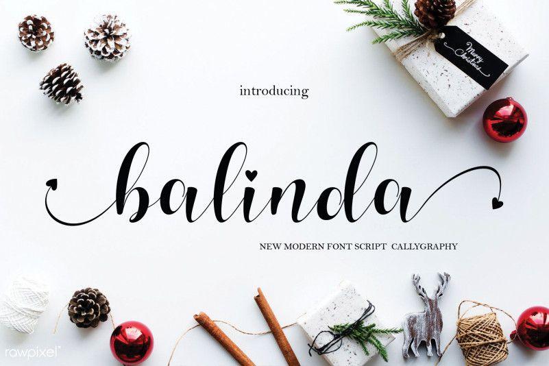 Balinda-Calligraphy-Font-1