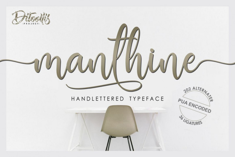 manthine-font-1