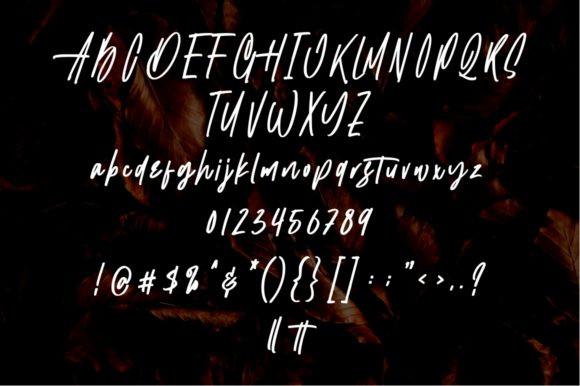 wattermellon-signature-font-3